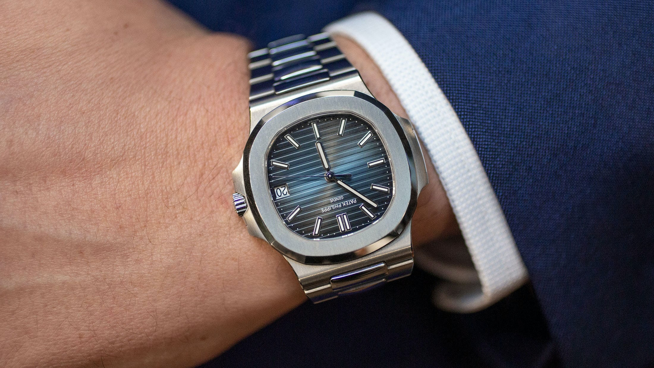 Why Patek Philippe S Thierry Stern Is