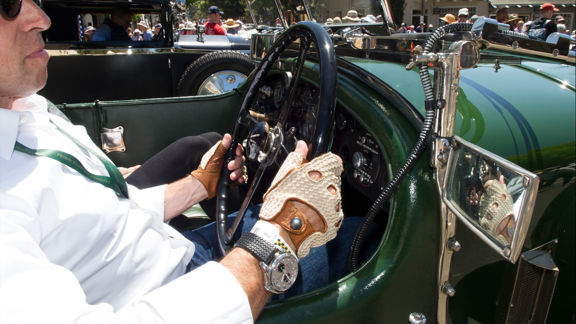 Sunday Drive: Monterey Car Week 2019 With Photographer Bruce W. Talamon