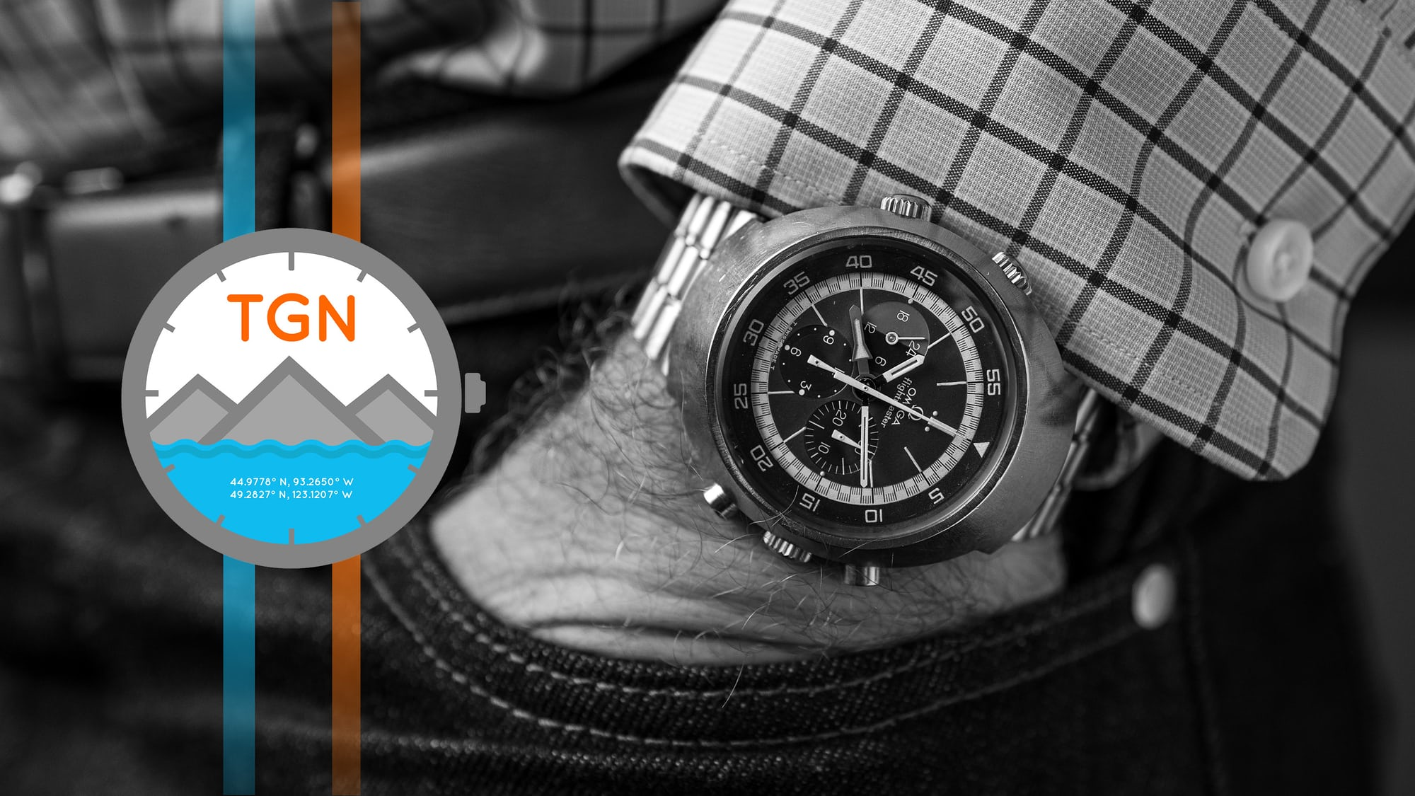 The Grey NATO: Episode 89: Our Favorite Watch Complications