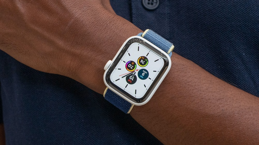 introducing the apple watch series 5 live pics pricing hodinkee