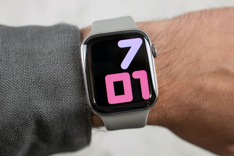 A Week On The Wrist The Apple Watch Series 5 Edition In