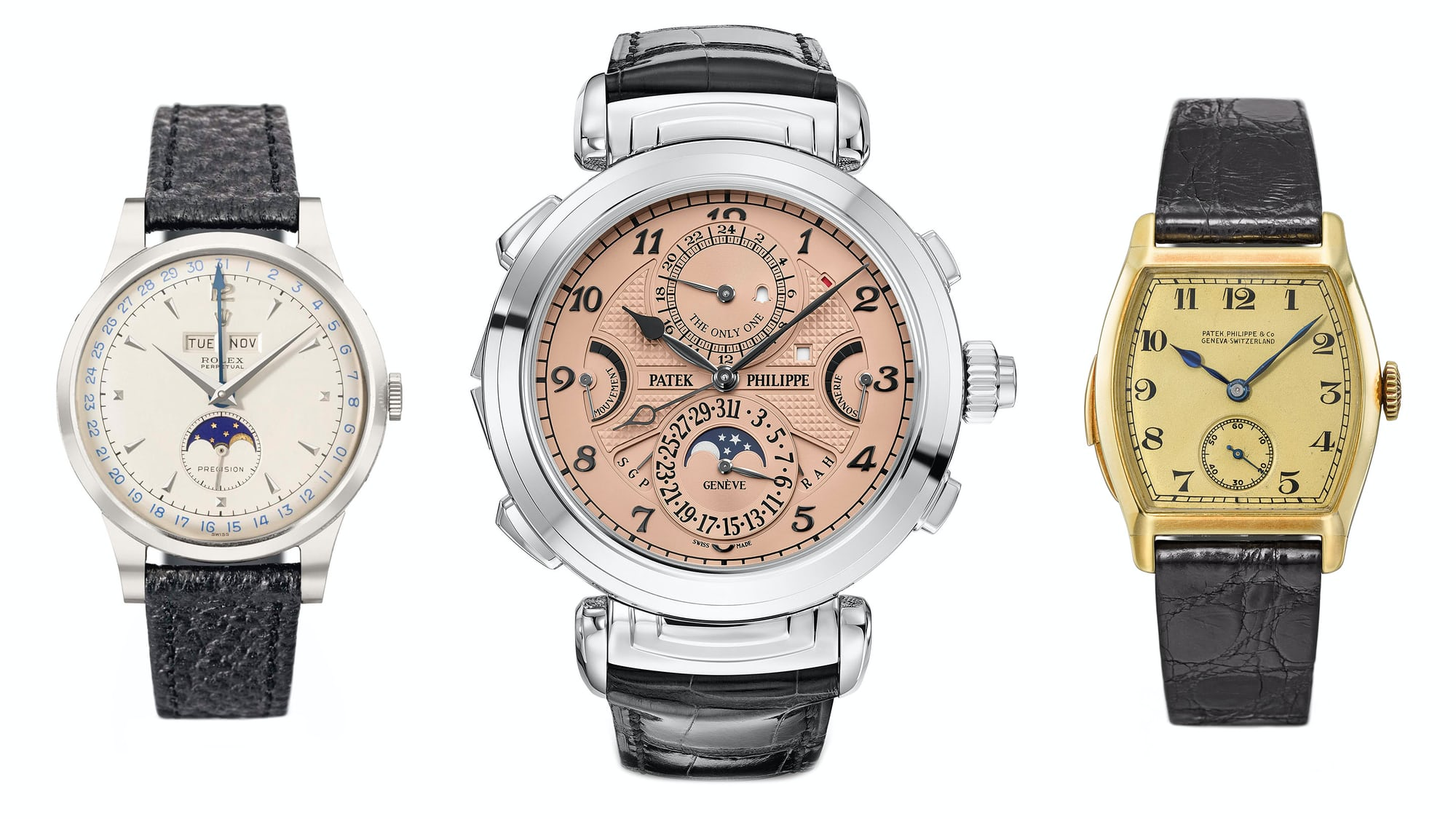 Auction Report: Three Things To Consider At The Upcoming Geneva Sales