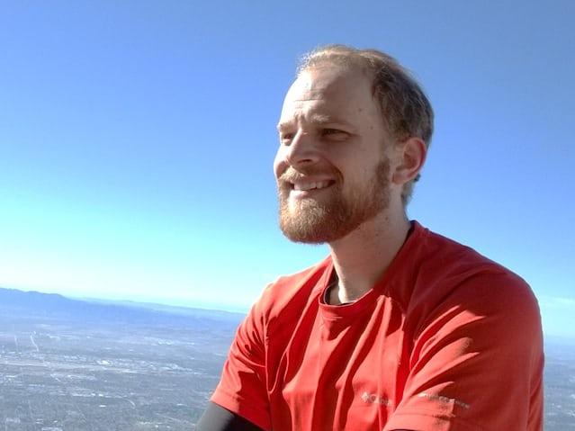 Evan Hilgemann
