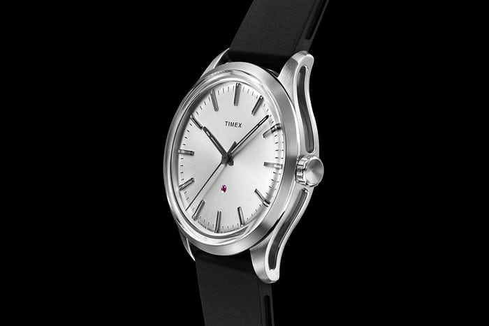 Georgio Design Bank.Introducing The Timex Giorgio Galli S1 Automatic Hodinkee