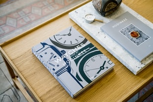 'Watches: A Guide By HODINKEE'