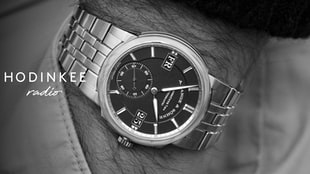 Episode 68: The Lange Odysseus, The Sartorialist India, And The Watch That Came In From The Cold