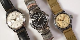 My Hunt For John Glenn's Watches