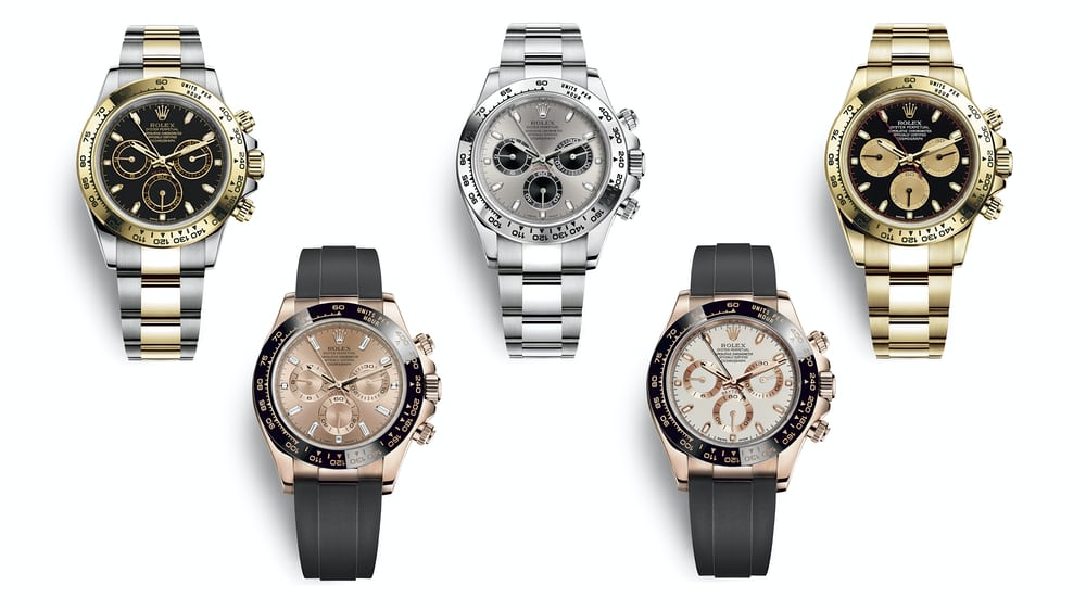 Just Because: Five Rolex Daytona References You Probably Don't Know About - HODINKEE
