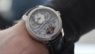 Another Girard-Perregaux With A Very Special Spring