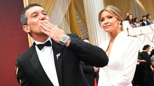 The Watches Worn At The Oscars 2020