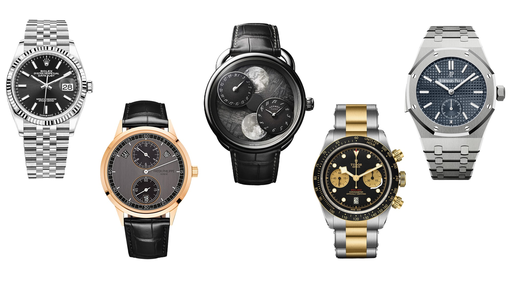 Editors' Picks: Five Great Watches From 2019 That You Probably Forgot About