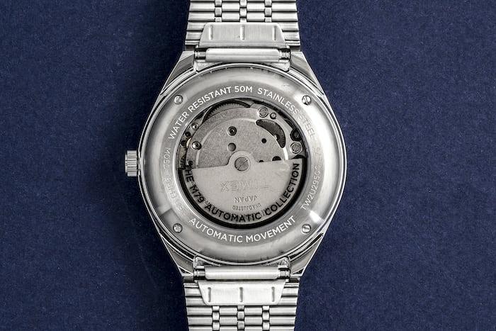 Timex M79 Movement