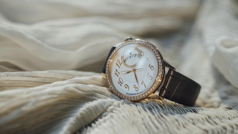 Introducing: Égérie – An Entirely New Ladies Collection From Vacheron Constantin - HODINKEE