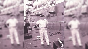 Pioneering Saturation And SEALAB Diver Robert A. Barth Has Passed Away
