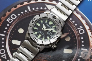 A Fond Look Back At A Classic Seiko Diver, From Fratello