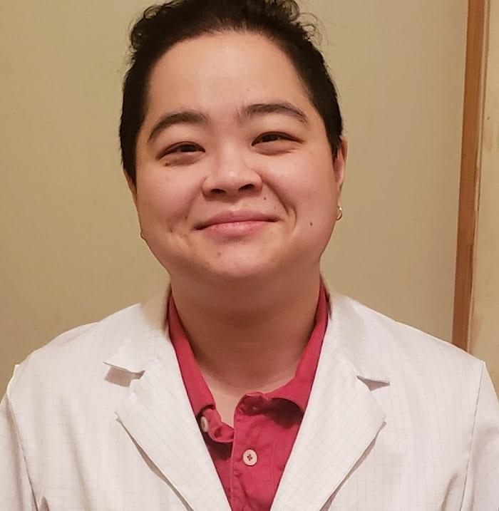 Nichelle Nguyen
