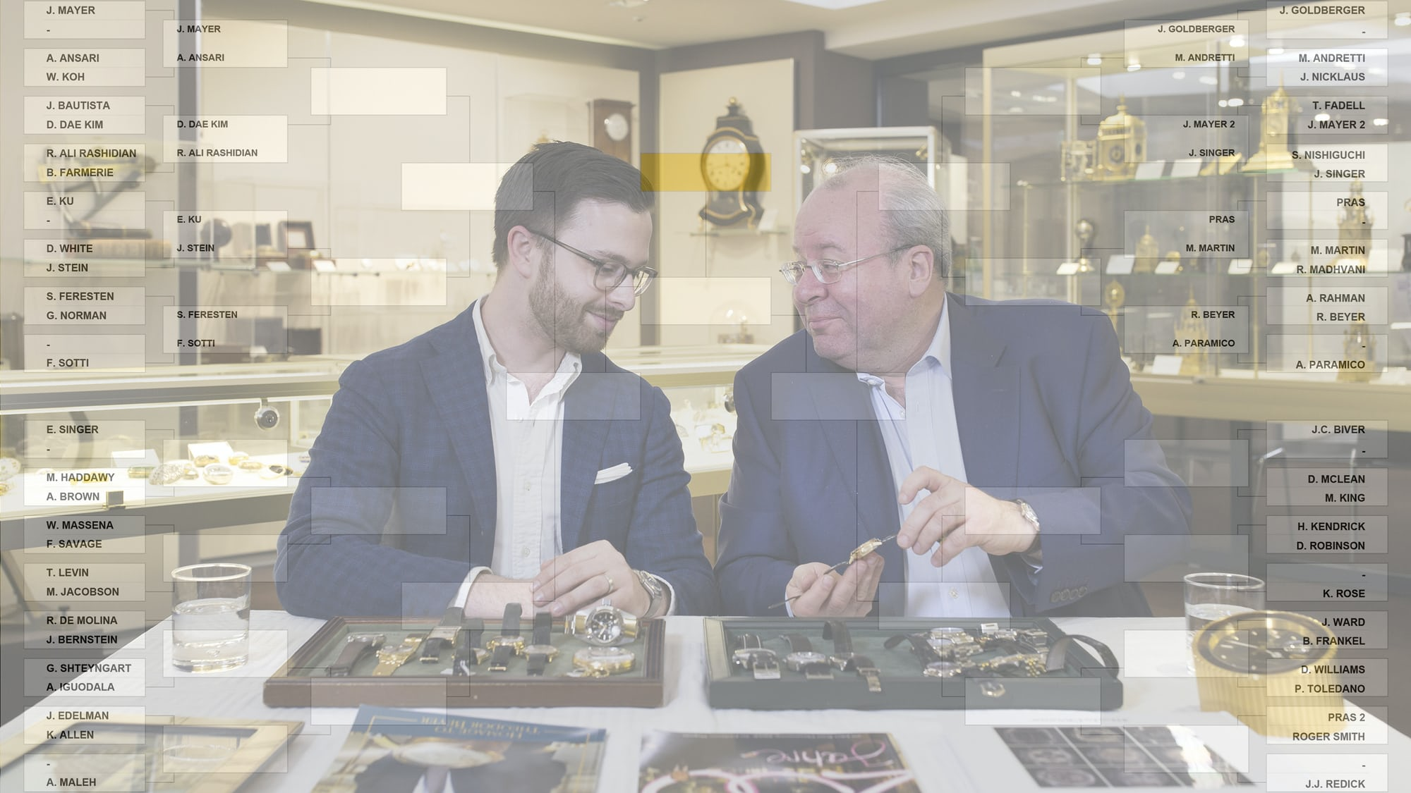 Watch Madness: The 2020 HODINKEE Talking Watches Tournament, Day 6