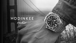 Episode 85: Howie Kendrick & Revisiting The Tudor Black Bay GMT