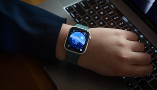 The Eerie Beauty Of The Apple Watch Solar Face, And The Anatomy Of Nightfall