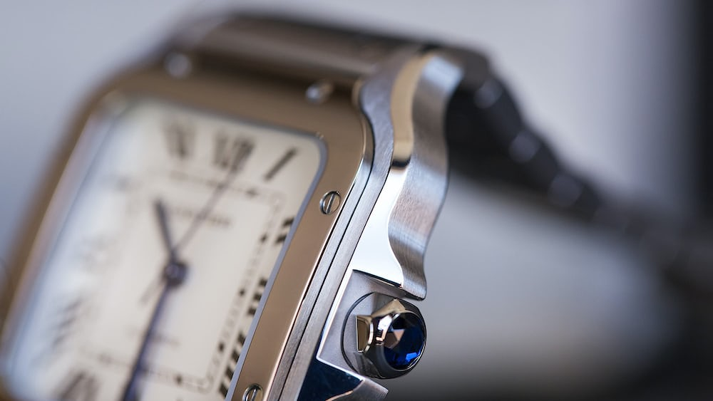 Business News: Richemont: Coronavirus Wiped Out $880 Million In Sales In 3 Months - HODINKEE