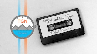 Episode 112: The Isolation Tapes // Perfect Product #3
