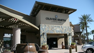 Oliver Smith Jeweler in Scottsdale, AZ, And Aspen, CO