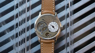 The History Of FPJ Tourbillons (By FPJ Himself)