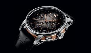 The Audemars Piguet CODE 11.59 Selfwinding And Selfwinding Chronograph, With Lacquer Dials