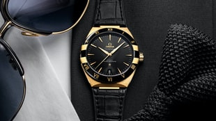 The Omega Constellation 41mm Models