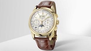 The Patek Philippe Ref. 5270J-001 Perpetual Calendar Chronograph