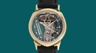 Reinventing Time: The Original Accutron