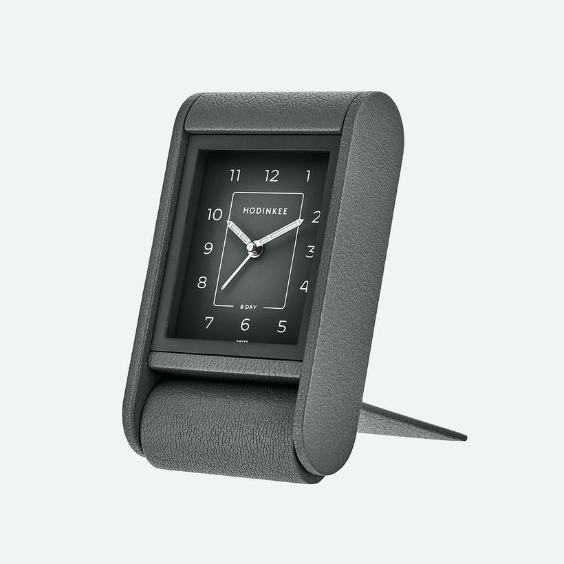 A Quick Note To Our Readers Travel Clock Edition Hodinkee