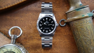Everything You Need To Know About The Rolex Explorer Ref. 14270