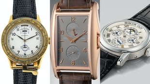 Three Post-Quartz Crisis Mechanical Masterpieces You Probably Forgot About