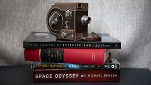 A Prop Master Talks Interstellar, Westworld, And Watches In The Movies