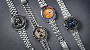 Bonhams' Seiko-Only Auction Disappears In The Wake Of Collector Scrutiny
