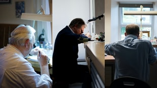 Inside The Workshops Of Philippe Dufour, F.P. Journe, And Roger Smith