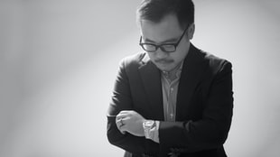 Eric Ku To Lecture At The Horological Society Of New York
