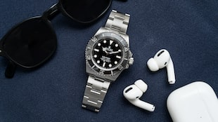 The Rolex Submariner Ref. 124060, A 41mm No-Date Sub With An Upgraded Movement (Live Pics & Pricing)