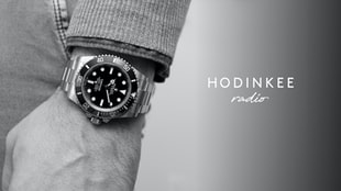 Episode 103: New Rolex Week & Other Fresh Releases