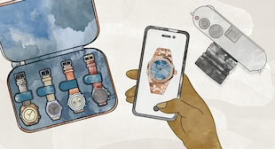 HODINKEE Insurance, The Hassle-Free Way To Insure Your Watches