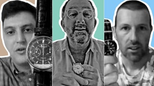 A Useful Tool Watch For A Teacher, A Grand Seiko That Connects Generations, A Ph.D. Gift, And More
