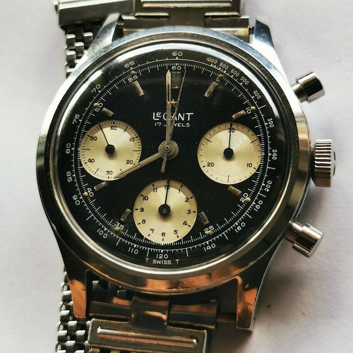 Le Gant