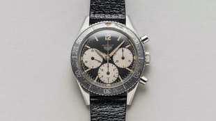 An Olympic Seiko, A Deep-Diving Girard-Perregaux, And A First-Execution Heuer Autavia