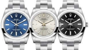 The New Rolex Release You Probably Missed