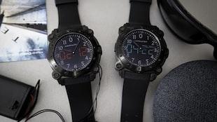 The Prop Watches Of 'Tenet'