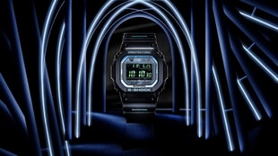The Bamford London x G-Shock 5610 Limited Edition