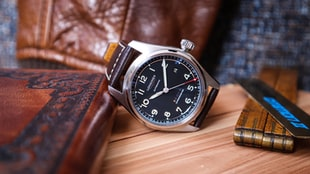 The Longines Spirit Automatic 40mm