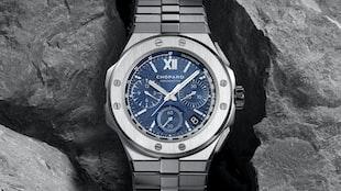 The Chopard Alpine Eagle XL Chrono