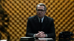 What Watch Would Be Worn By George Smiley, The Anti-James Bond?